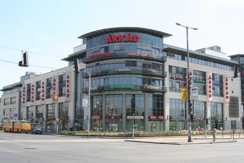 Árkád Budapest