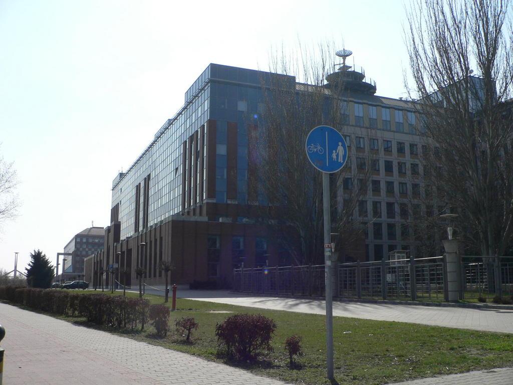 Info park Budapest