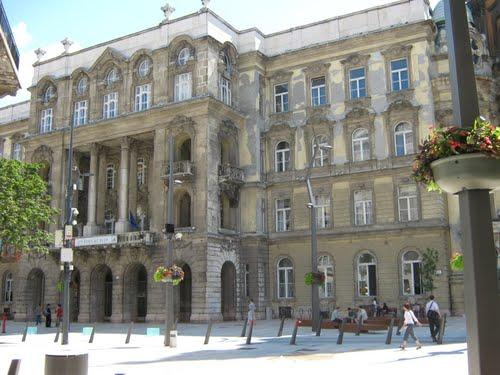 ELTE Egyetem Budapest
