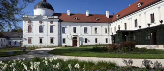 Grassalkovich Kastély Gödöllő