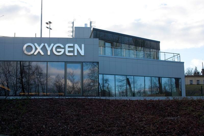 Oxygen wellness központ Budapest